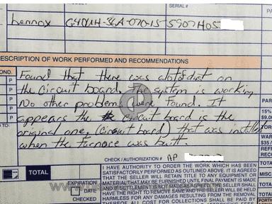 Service Doctors Repair review 63141