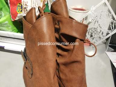Whatsmode Boots review 366396