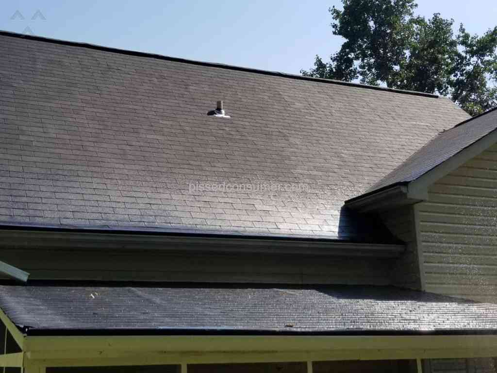 Lowe S Roofing Installation : Lowes roof installation reviews and complaints pissed