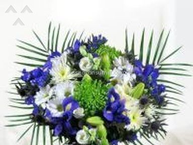 Prestige Flowers Bouquet review 35829