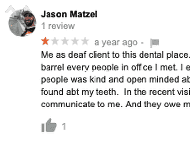Aspen Dental Dentistry review 433216