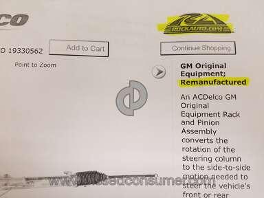 Carid Auto Part review 163992