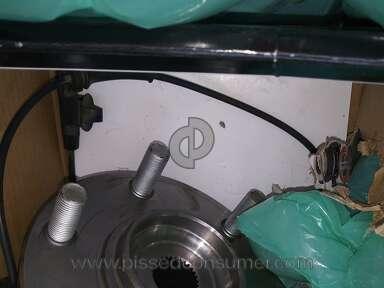 Am Auto Parts - Wheel hub