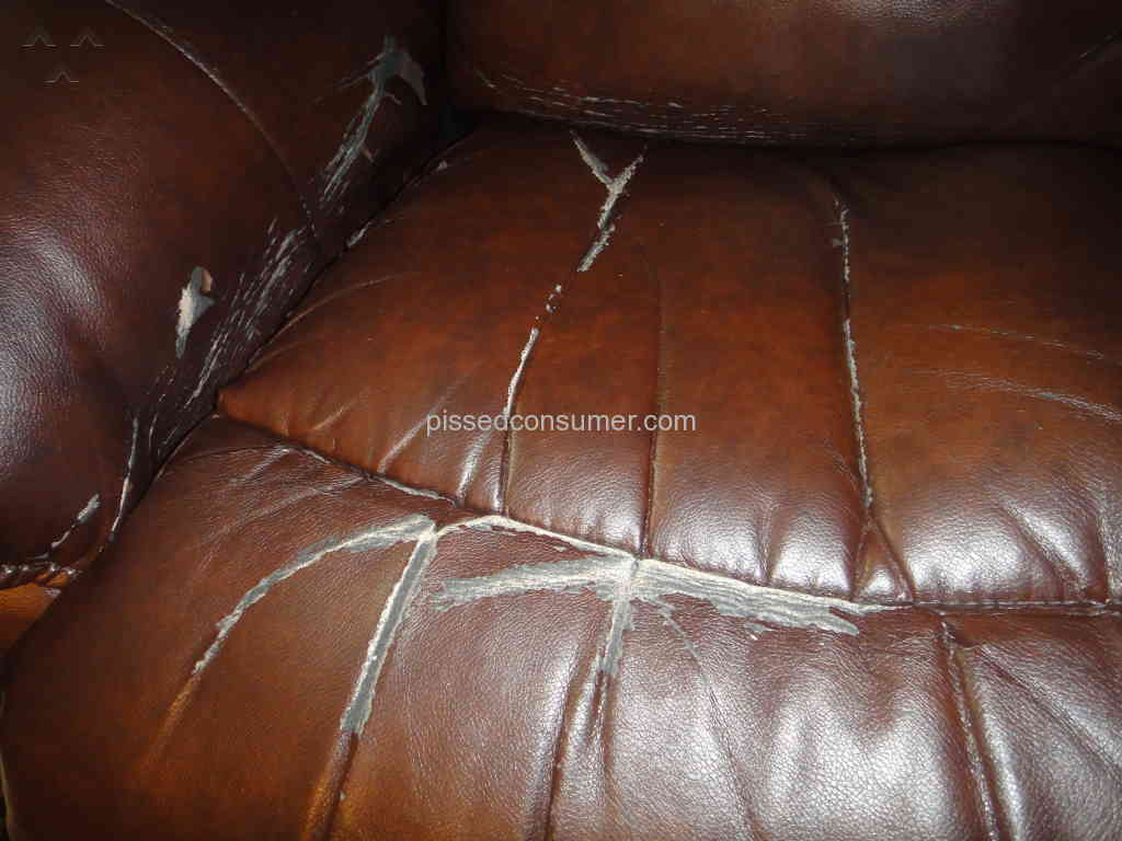 Lazboy Recliner Review 165370