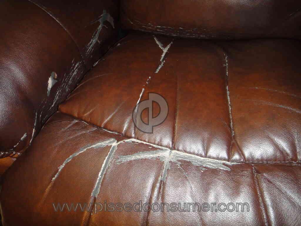 Miraculous Lazboy Cracked And Peeling Leather Lazyboy Recliner Oct 01 Ibusinesslaw Wood Chair Design Ideas Ibusinesslaworg