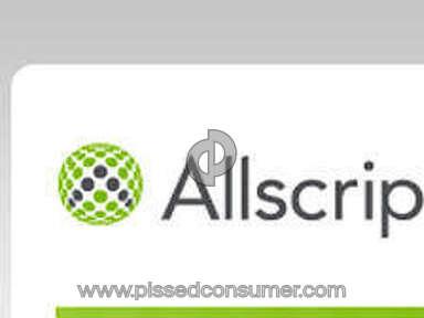 Allscripts Hospitals, Clinics and Medical Centers review 28507
