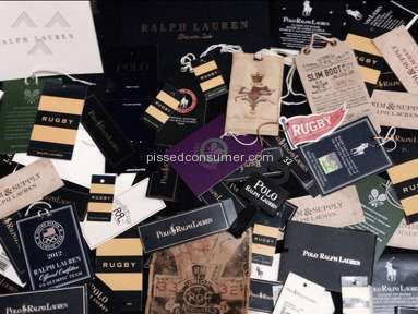 Ralph Lauren - Current marketing strategy
