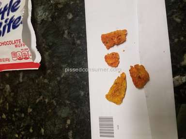 Frito Lay Doritos Chips review 184922