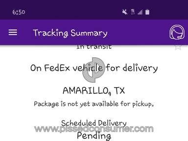 FedEx Transportation and Logistics review 531869