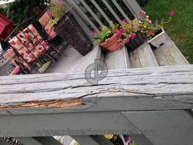 Behr Premium Deckover Deck Paint review 382622