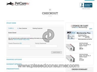 Petcarerx 75 Percent Off Coupon review 209608