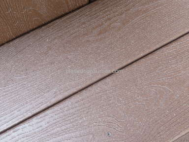 Trex Decking Deck Construction review 225818