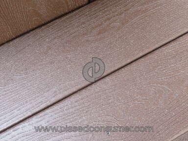 Trex Deck Construction review 225818