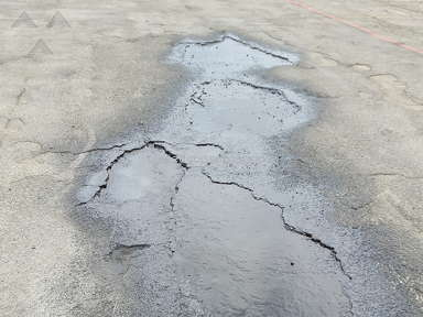 Hot Rock Paving Construction and Repair review 150376