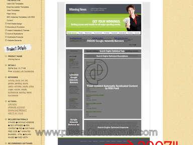 BoxedArt Web design review 56431