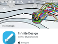 Sean Brakefield - Infinite Studio Mobile Application Review