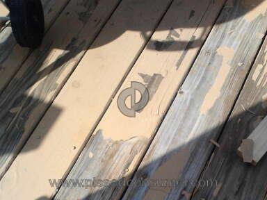 Behr Deckover Deck Paint review 167820