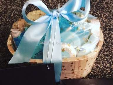 Gifttree Luxury Spa Experience Gift Basket review 128365