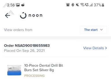 Noon E-commerce review 1322934