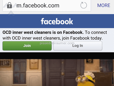 Ocd Innerwest Cleaners - Review in Cleaning Services category  from Sydney, New South Wales
