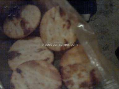 Ritz Crackers Crackers review 258522