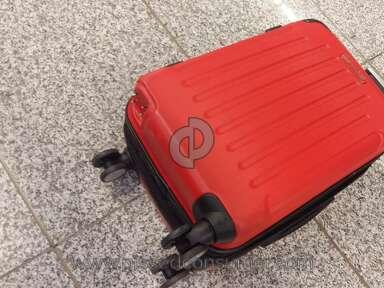 Pegasus Airlines Transport review 176436