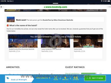 Bookvip Travel Agencies review 457271