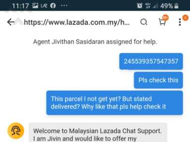 Lazada Malaysia Auctions and Marketplaces review 568679