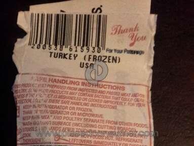Butterball Premium Turkey review 349192