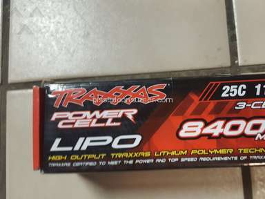 Traxxas - Battery Review