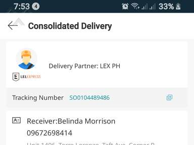 Lazada Philippines Auctions and Marketplaces review 657913