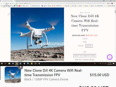 Drone Dotcom Rc Quadcopter review 326156