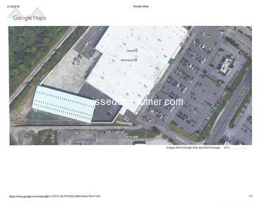 Menards Parking review 282984