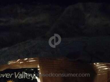 Clover Valley - Stale Pretzels