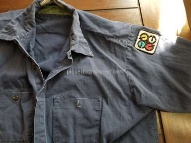 Walts Work Clothes - Horrible Service and Clothes