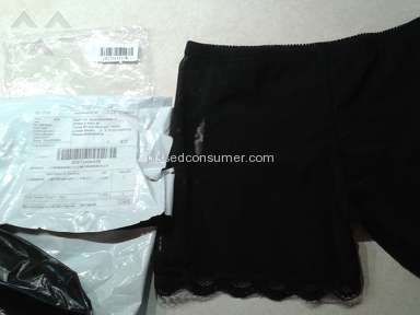 Dresslily Shipping Service review 208306