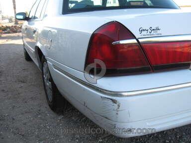 GEICO Auto Claim review 310142
