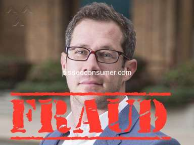 Cascata Capital Partners - The Truth About Dave Kerr III After Scam Reports Surface