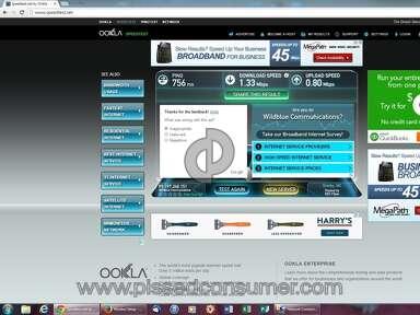 Exede Internet Service review 64983