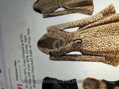 Fashionmia Dress review 120701