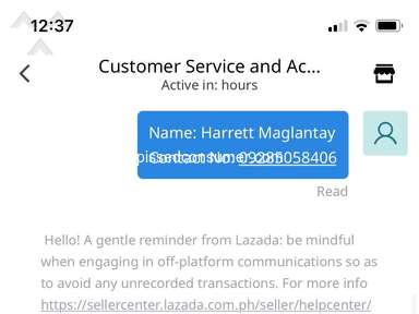 Lazada Philippines Auctions and Marketplaces review 816284