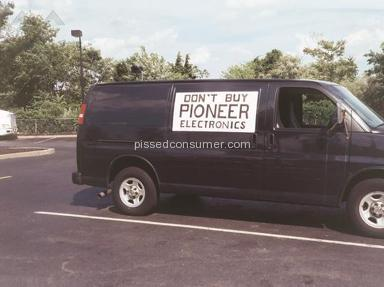 Pioneer Electronics Equipment review 7888