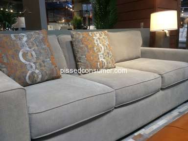 Living Spaces Furniture and Decor review 297314