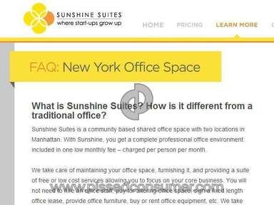 Sunshine Suites Real Estate review 9283