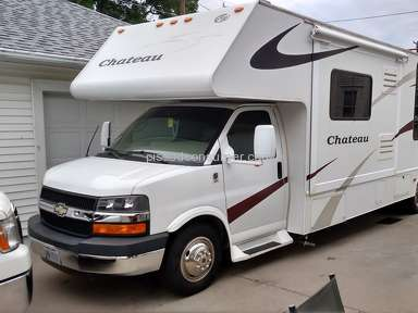 General Rv Center - 2008 Four Winds Chateau 31F Review from Delaware, Ohio