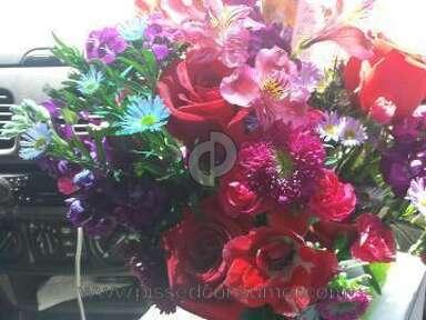 Teleflora Bouquet review 70987