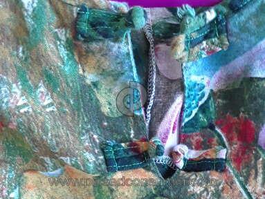 Fashionmia Dress review 293584