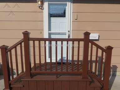 Trex Decking Deck Construction review 225822