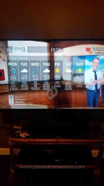 Hisense Lcd Tv Black Screen Problem