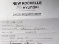 New Rochelle Hyundai didn't pay me $7K balance after trade for more than 6 weeks!